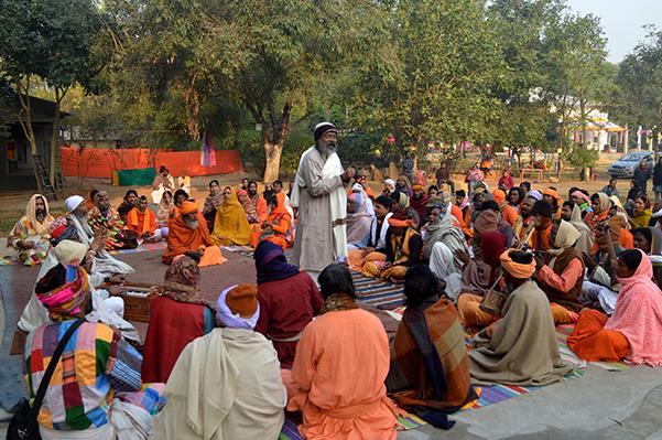 Guru-Shishya Parampara & Musical Instruments