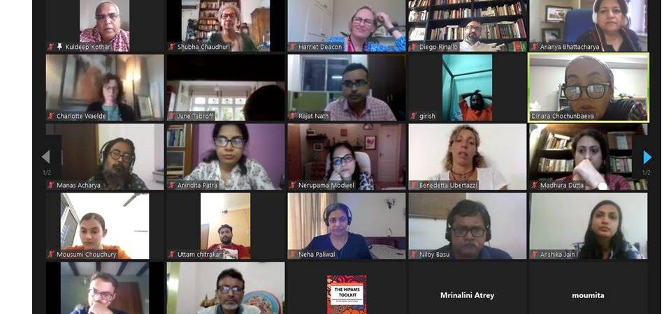 Workshop on a Toolkit for Heritage-Sensitive Commercialization